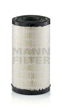 C 19 397 MANN-FILTER Воздушный фильтр