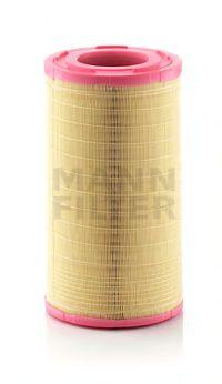 C261005 MANN-FILTER Воздушный фильтр