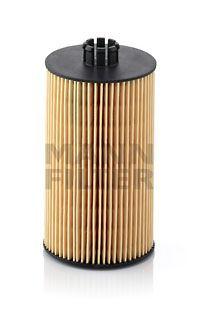 HU931X MANN-FILTER Масляный фильтр