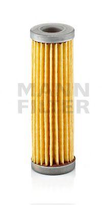 P33 MANN-FILTER Топливный фильтр
