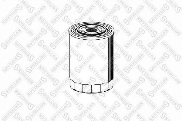81-00014-SX STELLOX Масляный фильтр, ступенчатая коробка передач