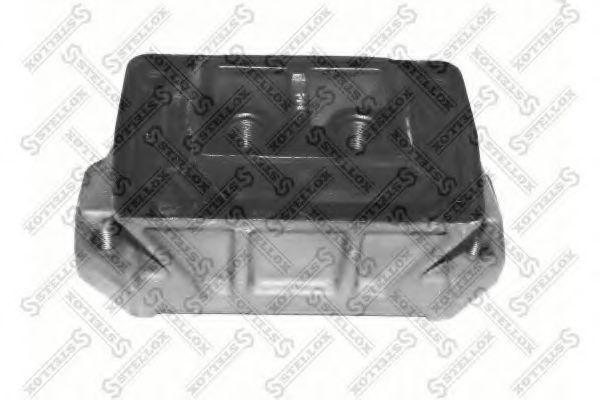 81-02780-SX STELLOX Подвеска, автоматическая коробка передач; Подвеска, ступенчатая коробка передач