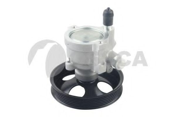 07503 OSSCA Гидравлический насос, рулевое управление