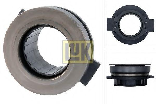 LuK 324 0051 60 Clutch Disc