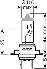 64210NR1-02B OSRAM Лампа накаливания