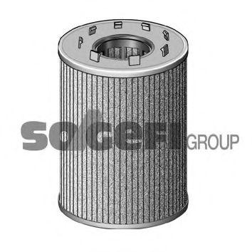 OP246 TECNOCAR Ölfilter