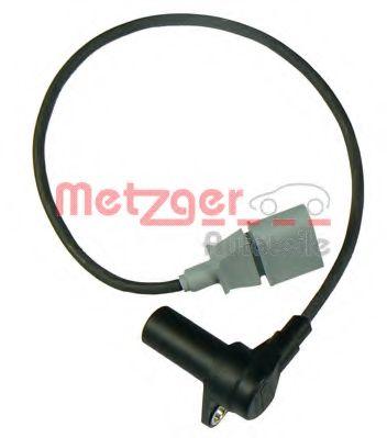 0902199 METZGER Датчик импульсов; Датчик частоты вращения, управление двигателем