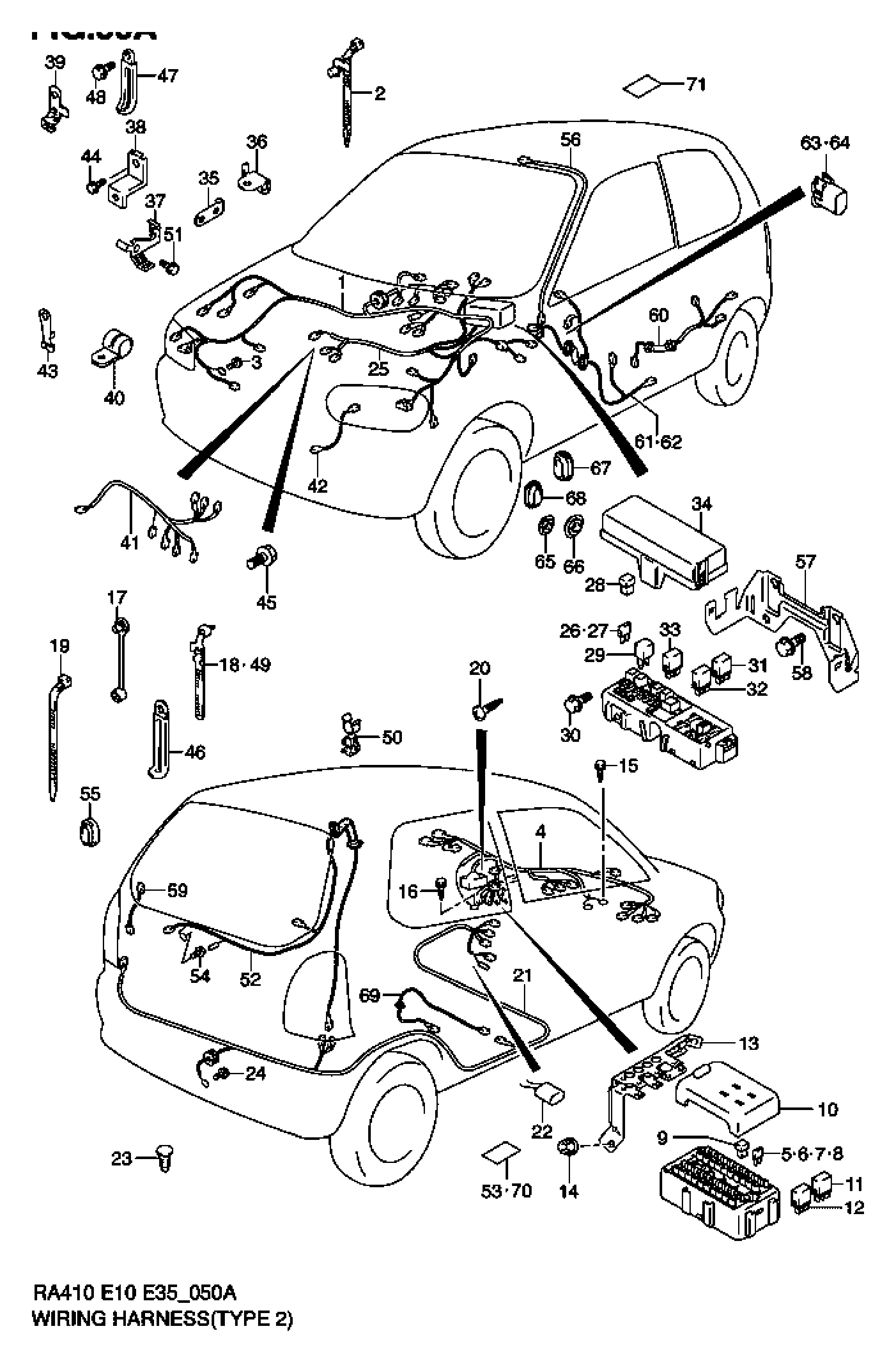 WIRING HARNESS (TYPE 2,3,4) CHEVROLET alto Alto RA410, -2 ... on chevy 4.3 harmonic balancer, chevy 350 tbi wiring-diagram, chevy 4.3 engine, chevy 7 4 vortec engine, chevy 4 3 tbi diagram, chevy 4.3 dipstick tube, chevy 4.3 carburetor, chevy throttle body wiring 6 wire, chevy 4.3 distributor cap, chevy 4.3 exhaust, chevy 4.3 knock sensor, chevy 4.3 oil pump, chevy 4.3 fuel pressure regulator, mercruiser 4.3 wiring harness, chevy 4.3 intake manifold,