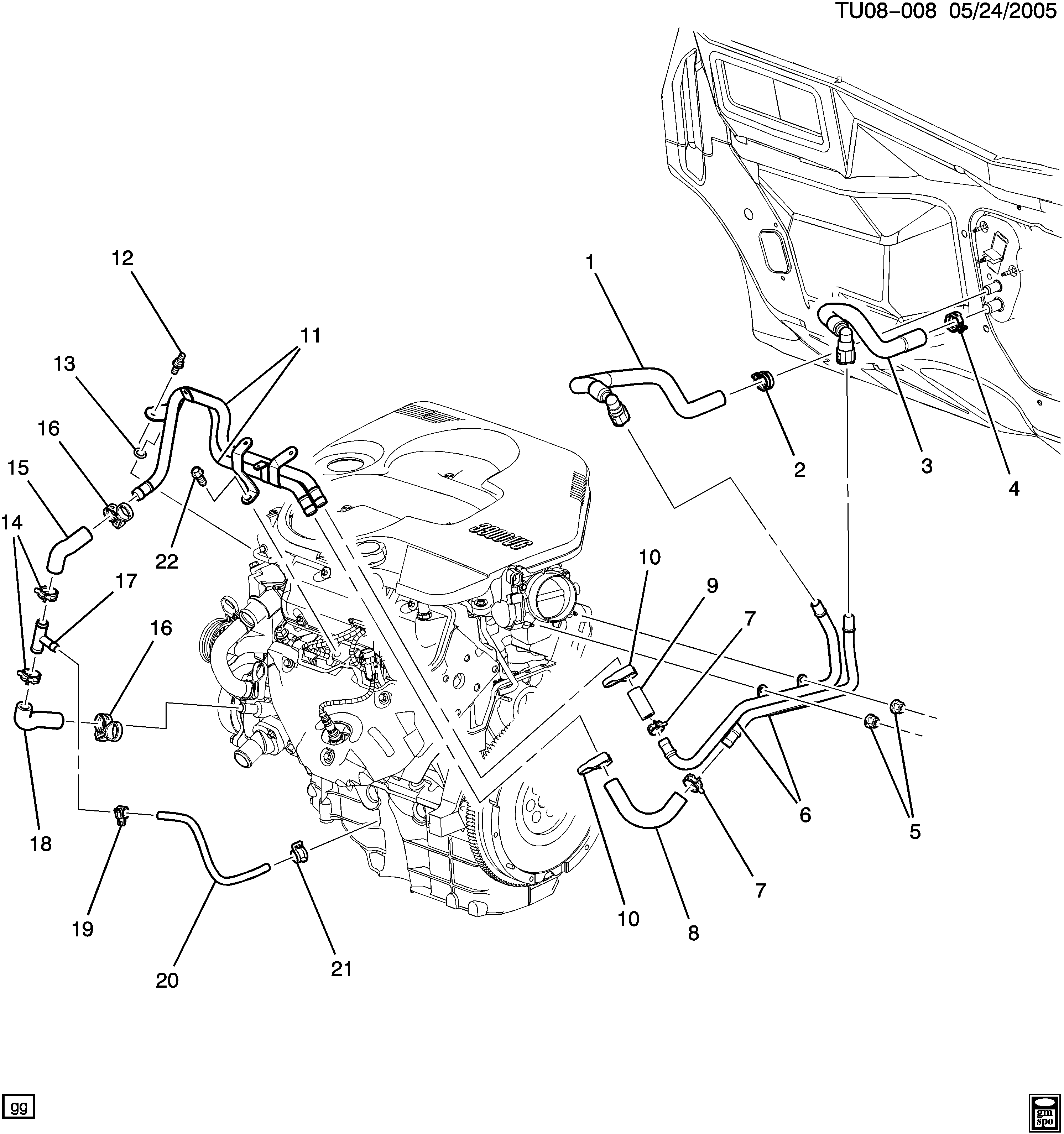 2007 Uplander Engine Diagram Jeep Liberty Seat Wiring Harness Begeboy Wiring Diagram Source