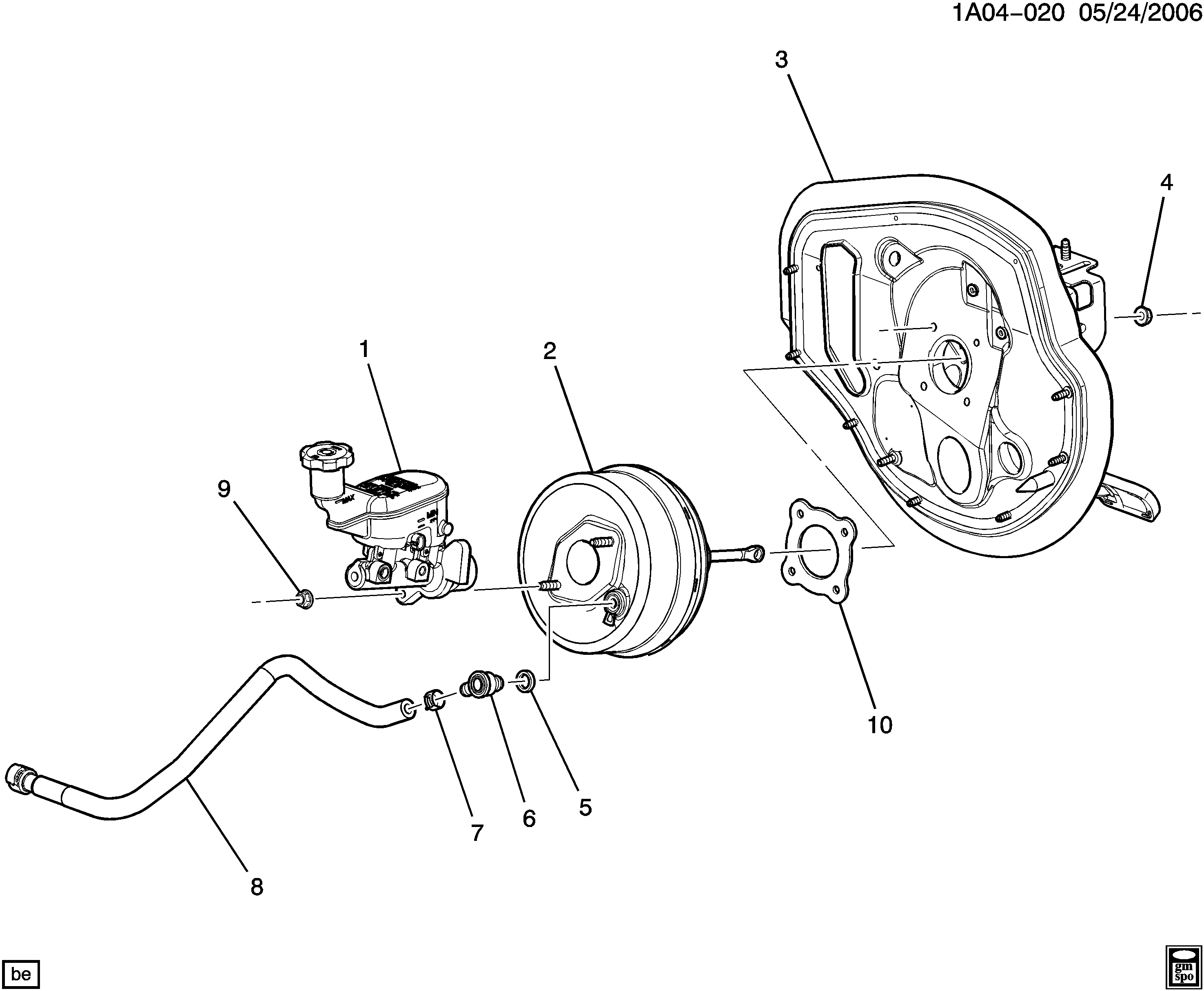 master cylinder diagram chevy cobalt electrical wiring diagrams rh wiringforall today 2003 chevy impala master cylinder brake line diagram 2003 chevy impala master cylinder brake line diagram