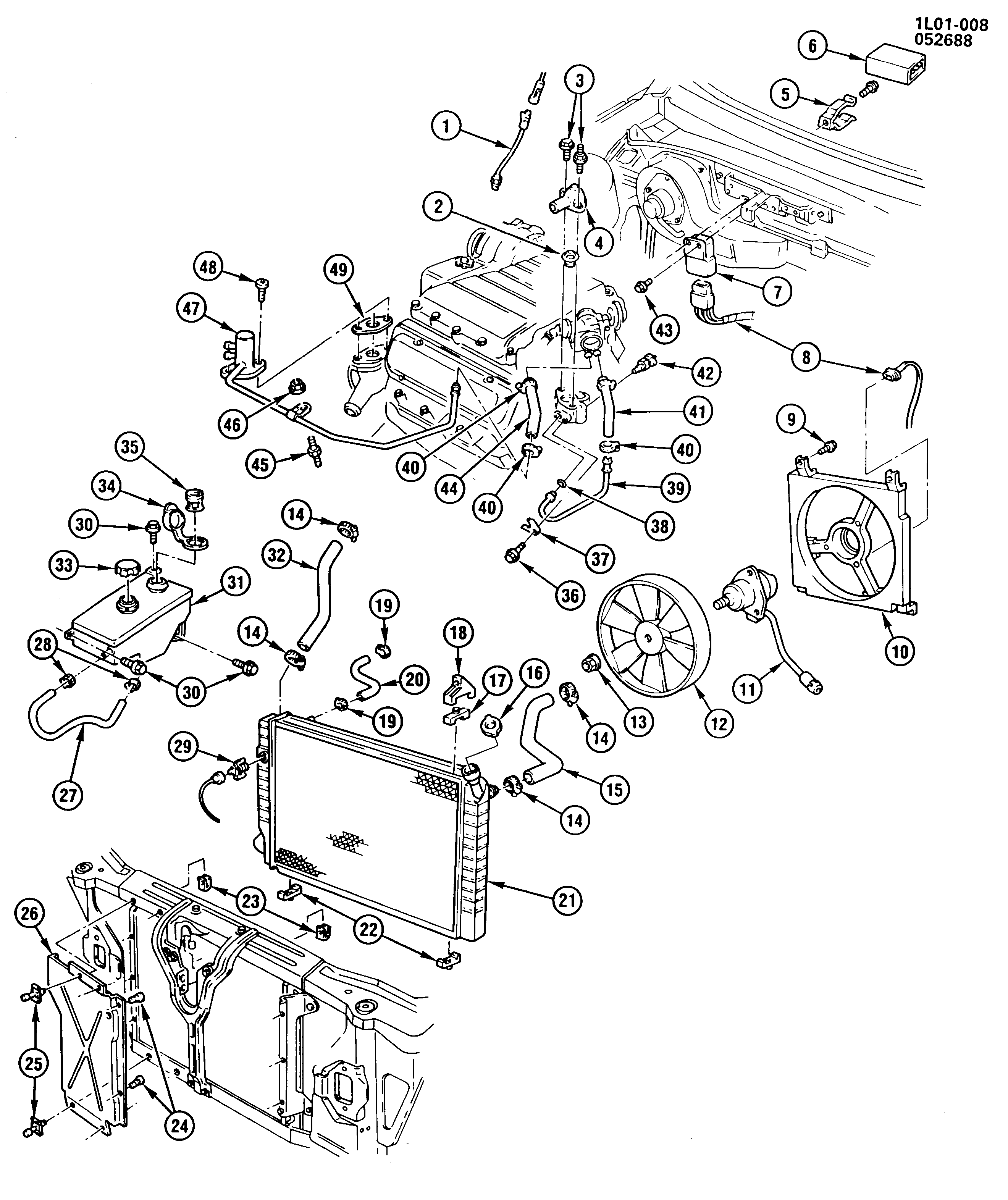 Chevy S10 Wiring Diagram In Addition 1986 Chevy Truck Wiring Diagram