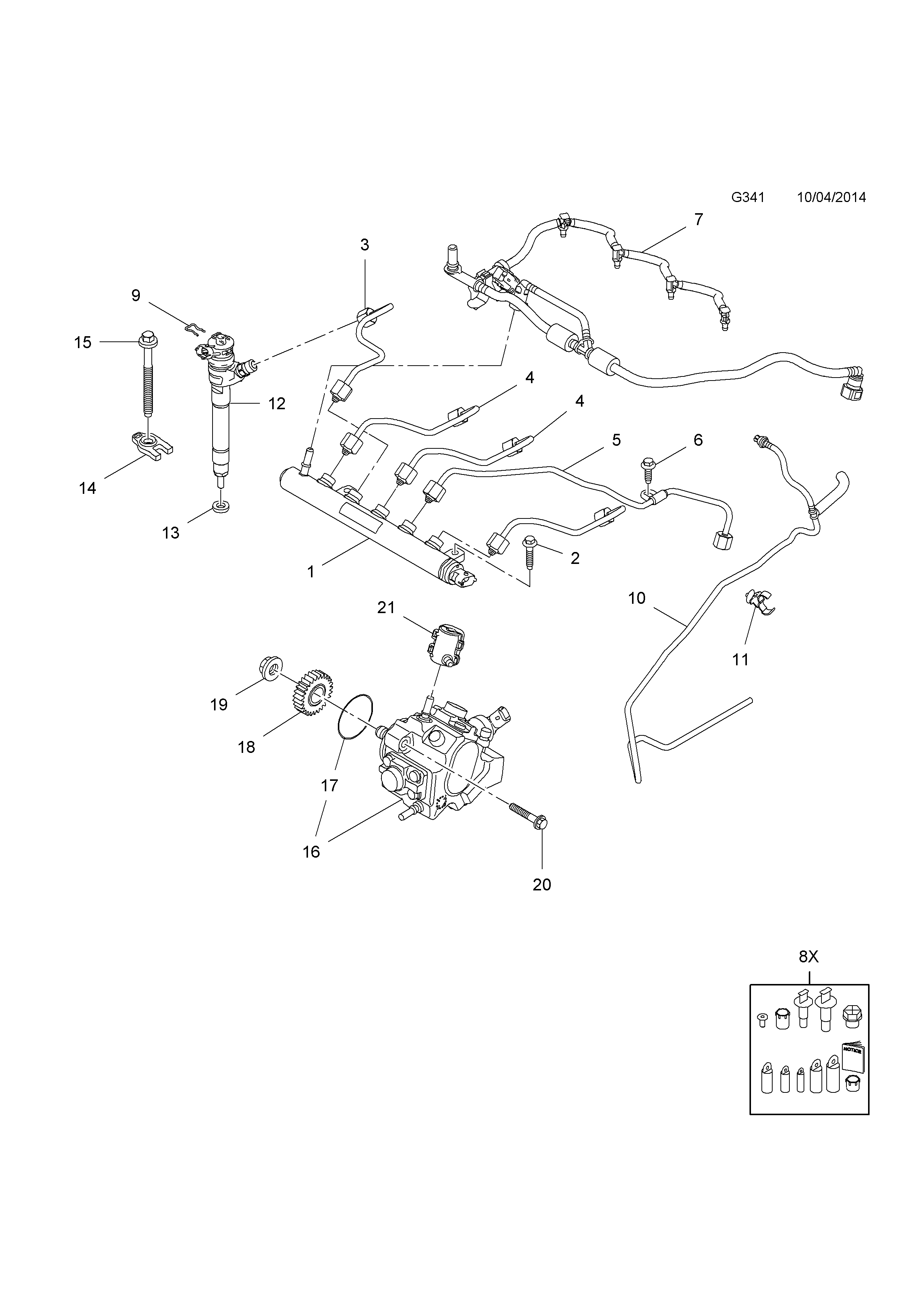 7 3 injector diagram wiring diagram database 1995 Ford 7.3 Diesel Fuel System Diagram 7 3 injector diagram best wiring library 7 3 injector diagram head 7 3 idi engine diagram