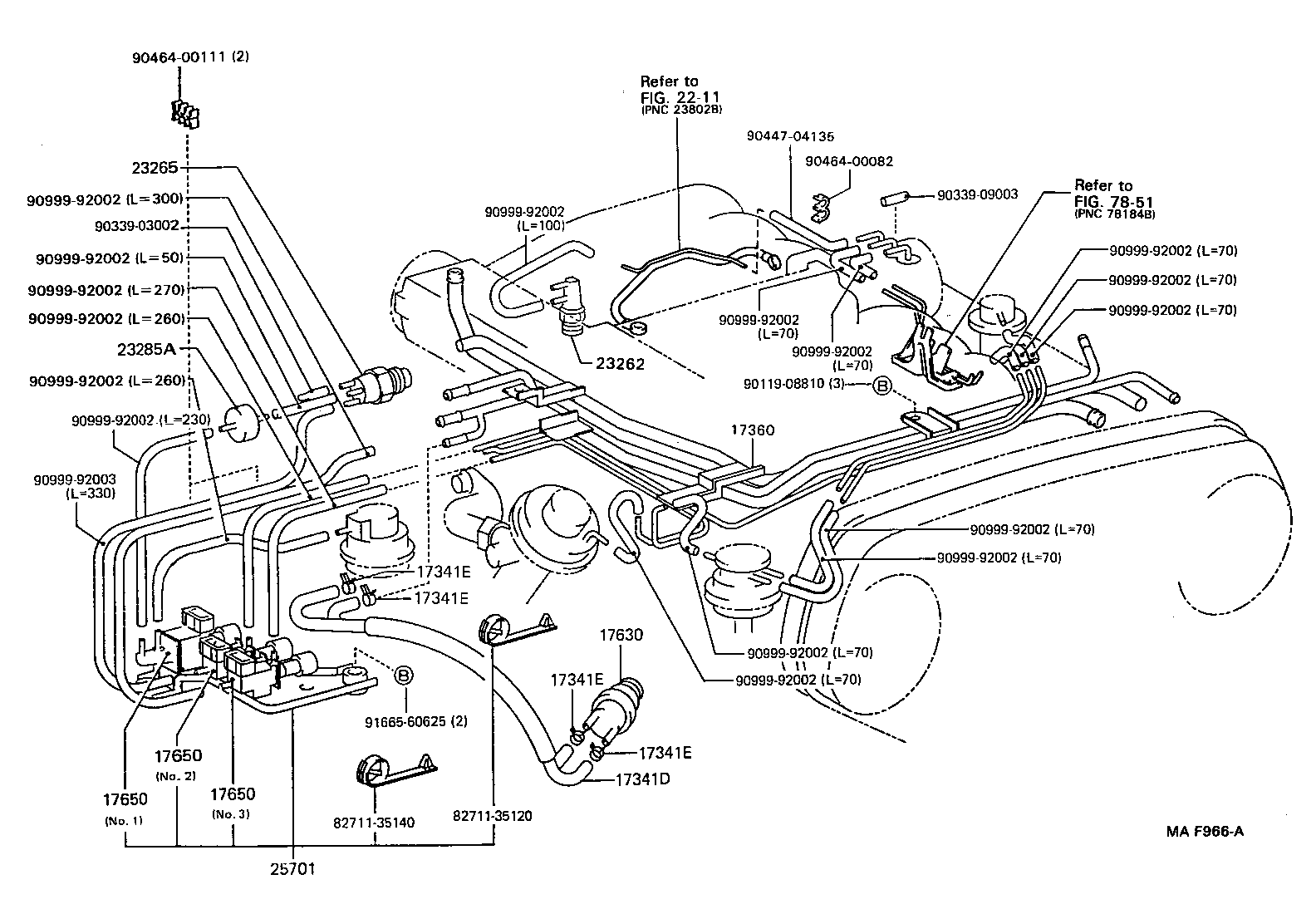 1990 toyota 4runner engine diagram 3vze